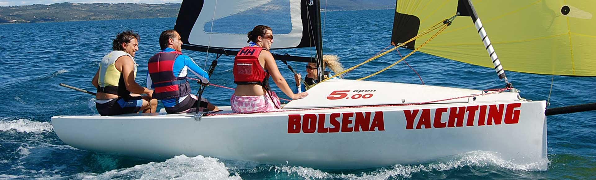 Yacht Club Bolsena